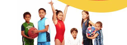 Importanta sportului pentru copii