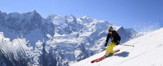 Ne pregatim de ski
